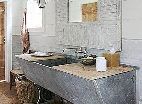 La lavanderia una stanza per noi donne made in bettina nagel for Arredare la lavanderia