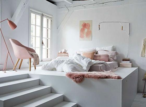 idee per la camera da letto made in bettina nagel - Ikea Idee Camera Da Letto