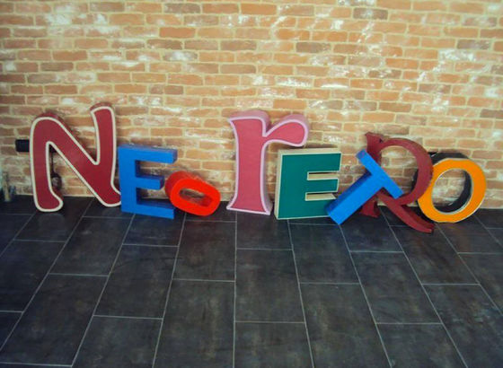 NeoRetrò