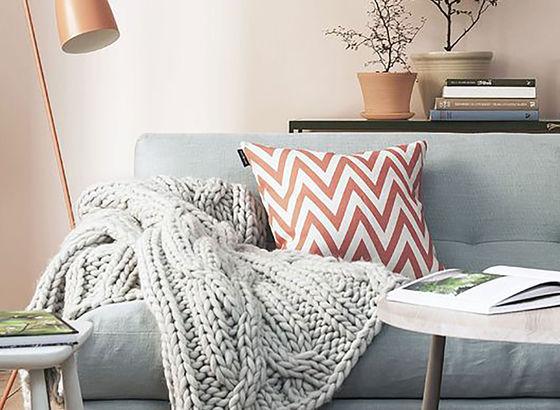 Il segreto delle stanze comode! Made in Bettina Nagel