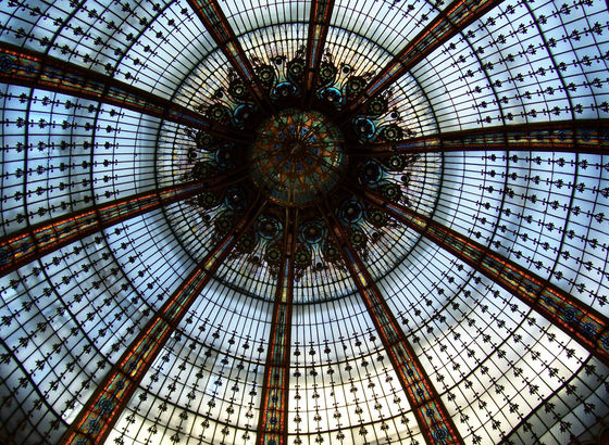 La cupola della