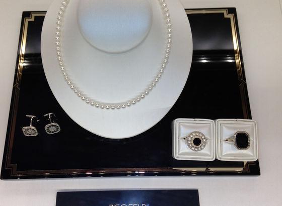 Gioielli di Tiffany & Co. per la versione del grande Gatsby di Baz Luhrmann