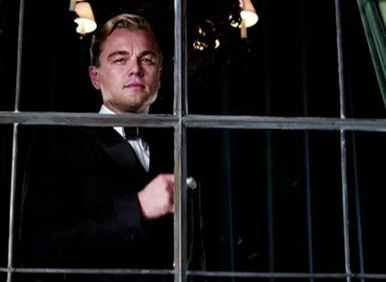 Leonardo di Caprio - Il Grande Gatsby