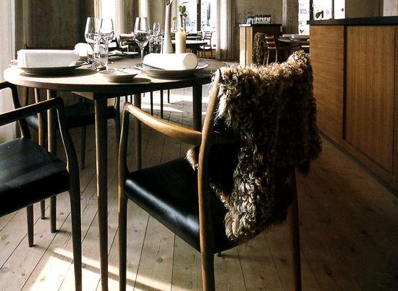 Anni 50 tavola e sedia