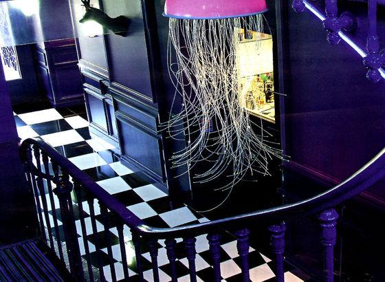 Hotel a Parigi di Stella Cadente