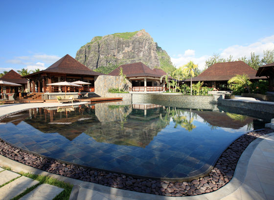 Resort Lux le Morne
