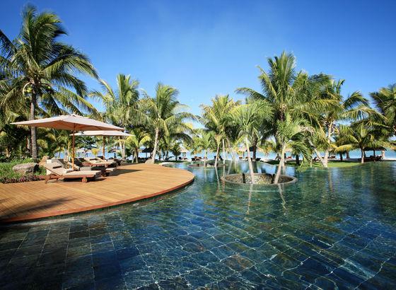 Pool dell' albergo