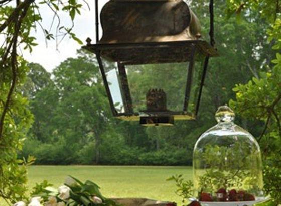 La voglia di vivere il giardino ritorna