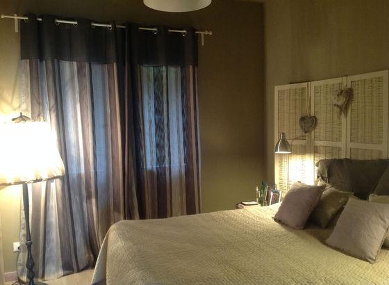 Camera da letto nuovo