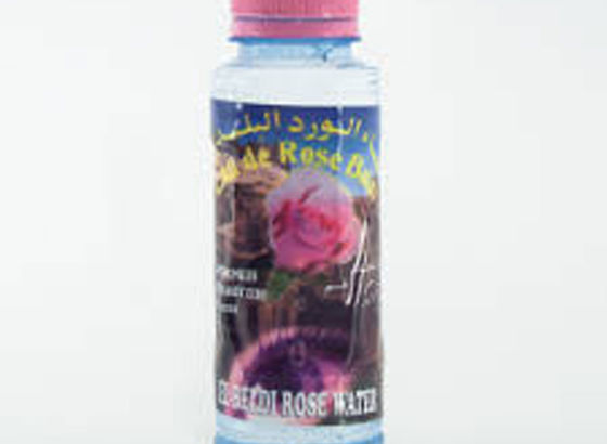 L'acqua di rose