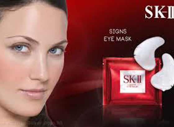 SK-II-Signs Eye Mask