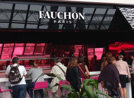 Fauchon, Panino