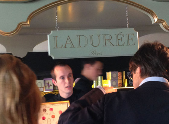Laduree, Dolce